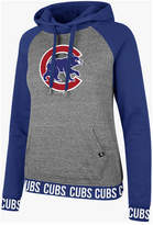 '47 Women's Chicago Cubs Encore Revolve Hoodie