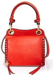 See by Chloe Tilda Mini Leather Crossbody