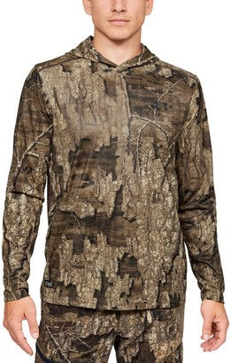 Under Armour Men's UA Iso-Chill Brush Line Hoodie