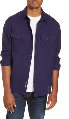 Rag & Bone Shirt Jacket