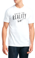 Kinetix Back To Reality T-Shirt