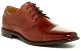 Florsheim Portico Cap Toe Oxford - Wide Width Available
