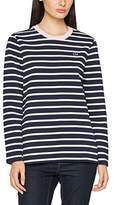 Lacoste L!VE Women's Tf7297 T-Shirt