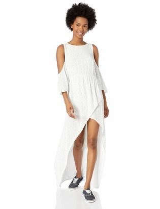 O'Neill Women's Blake Woven Maxi Dress
