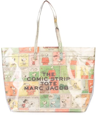 Marc Jacobs x Peanuts The Tote