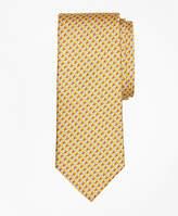 Brooks Brothers Windboard Print Tie