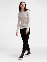 DKNY Pure Long Sleeve Knit Tee