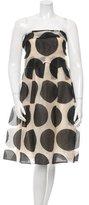 3.1 Phillip Lim Silk Polka Dot Dress w/ Tags