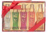 Lila Grace 5-pc. Body Mist Gift Set