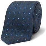 David Jones Multi Spot Tie