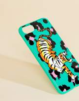 Paperchase Safari Summer iPhone 6/7 Case