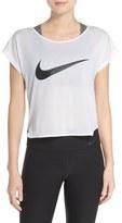 Nike 'City Cool' Dri-FIT Tee