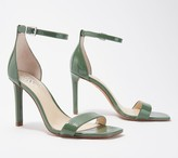 Vince Camuto Two-Piece Heeled Sandals - Lauralie