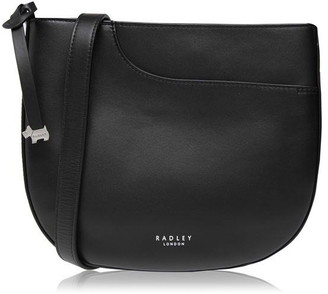 Radley London Pocket Zip Top Bag