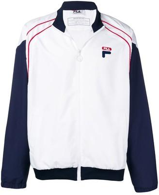 Fila Colour Block Jacket
