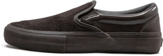 Vans Classic Slip On V 'Engineered Garments - Brown' Shoes - Size 8