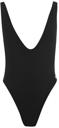Sian Marie Bella V Neck One Piece Swimsuit