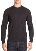 Ralph Lauren Purple Label Cashmere Crewneck Sweater