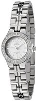 Invicta Women's 0129 II Collection Stainless Steel Watch