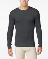 Alfani Men's Big & Tall Waffle Base Layer Top, Only at Macy's