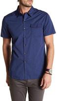 Seven7 Classic Fit Pocket Dot Shirt