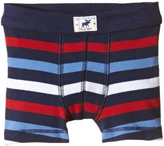Sanetta Boys Unterhemd Nordic Blue Underwear