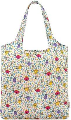 Cath Kidston Little Miss Ditsy Foldaway Shopper