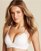 HEIDI-by-Heidi-Klum Heidi by Heidi Klum Low-Impact Smooth Soft Cup Lounge Bra H243-1177B, Only at Macy's