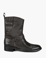 Belstaff Bedford Short Boot Black