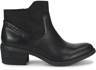 Comfortiva Corry Leather Bootie