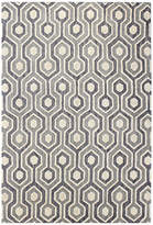 Asstd National Brand Westerly 100% Wool Hand Tufted Area Rug