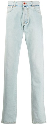 Heron Preston Straight-Leg Jeans
