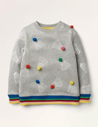 Pom Cosy Sweatshirt