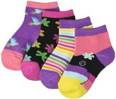Stride Rite 4 Pack Tropical Quarter (Toddler/Kid) - Assorted - 12-24 Months
