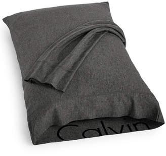 Calvin Klein Modern Cotton Body King Pillowcases, Set of 2 Bedding