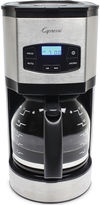 Capresso SG120 12-Cup Coffee Maker
