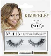 R & E Eylure Girls Aloud False Eye Lashes - Kimberley