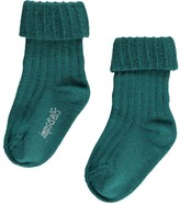 Imps & Elfs Organic Cotton Ribbed Socks