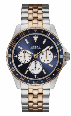 GUESS Mens Watch W1107G3