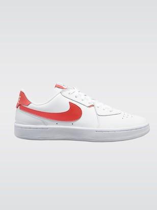 Nike Women's Court Blanc