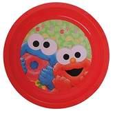 Sesame Street Sesame Beginnings Plate
