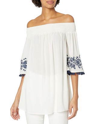Show Me Your Mumu Women's Presley Tunic