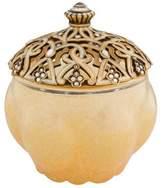 Jay Strongwater Medium Arabesque Trinket Box