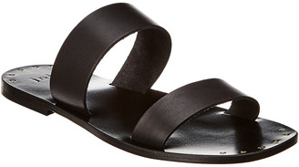 Joie Bannerly Leather Sandal