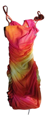 I.AM.GIA Multicolour Cotton Dresses