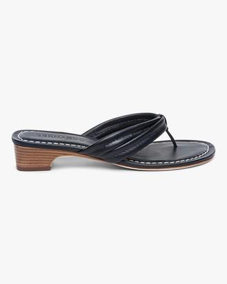 Bernardo Miami Demi-Wedge Sandal
