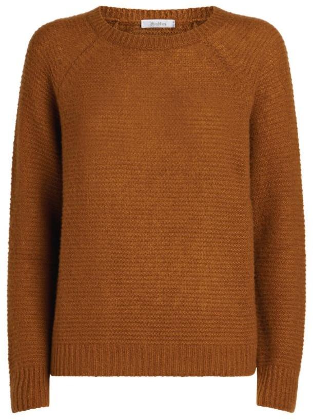 Max Mara Cashmere-Silk Satrapo Sweater