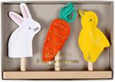 Meri Meri Easter Finger Puppets - Set of 3