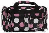 "Rockland 19"" Duffel Bag - New Multi Pink Dot"