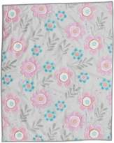 Lambs & Ivy Layla Mix and Match Reversible Coverlet
